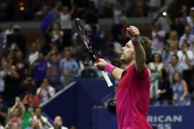 US Open men's champions in last 10 years