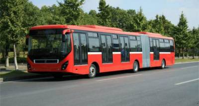 Peshawar Mass Transit Bus Project: Facts and Figures