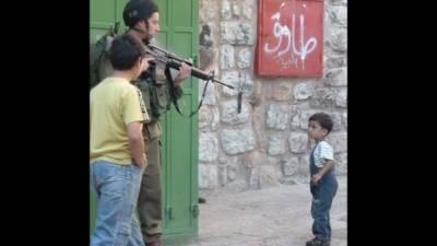 Israeli Army kill innocent Palestinian in West Bank raid