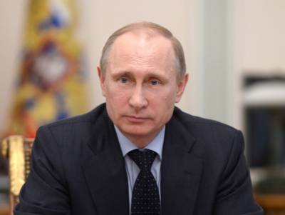 Make your choice, vote for Russia; says Putin