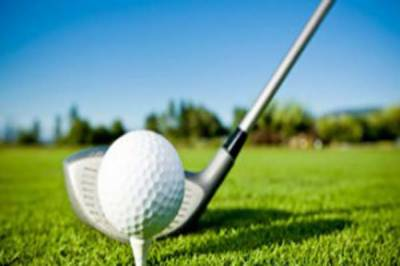 Pakistan golf championship Faldo series kicks off