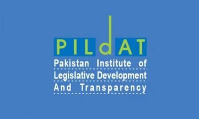 PILDAT survey on democratic system in Pakistan