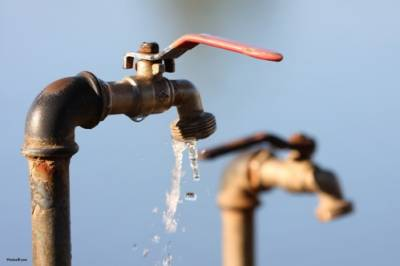 The impending water crisis in Pakistan
