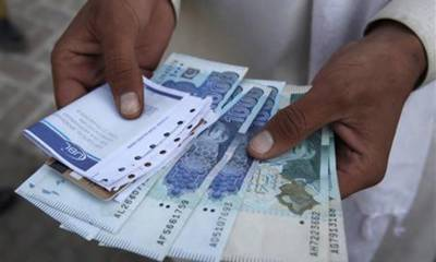 Weekly inflation goes up in Pakistan : SPI