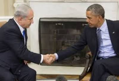 Obama - Netanyahu to discuss Israel - Palestine conflict