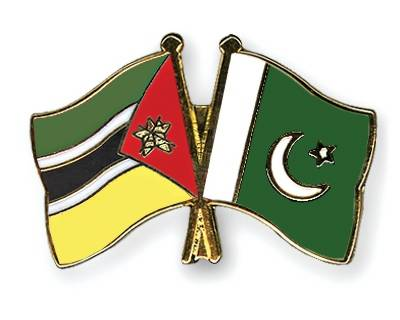 Pakistan - Mozambique vow to enhance defence cooperation