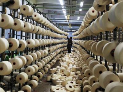 Pakistani textile products steal the show in Paris Texworld Exhibition