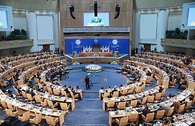 17th NAM Summit: Pak opposes equating freedom struggle with terrorism