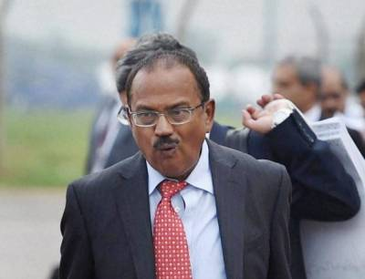 India's 007: Ajit Doval, architect of Indian offensive foreign policy