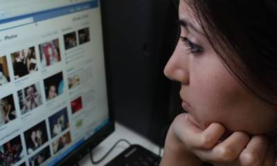 Internet addiction to raise risk of depression, anxiety
