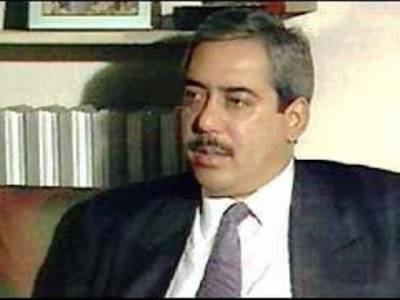 Murtaza Bhutto 29th death anniversary to be observed