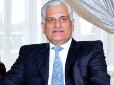 Pakistan greenhouse emissions policy reviewed