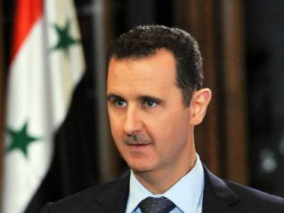 Syria accuses US of supporting ISIS in the region