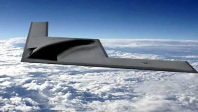 B-21 Raider : Future US bomber could attack entire world