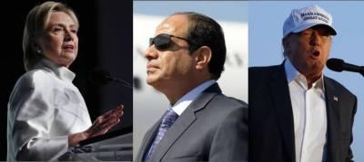 Donald Trump to meet with Egyptian president Al-Sisi