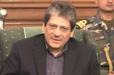 Governor Sindh announces Rs. 10 billions package for Karachi
