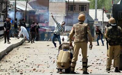 Kashmir Intifada: Indian Army kills 13 years teenager girl in Shopian