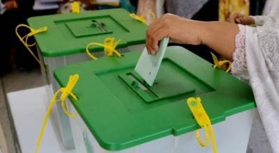 KPK Local Government by-elections in seven districts; Facts and Figures