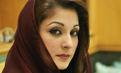 Raiwind March: Maryam Nawaz asks restraint to PML-N workers