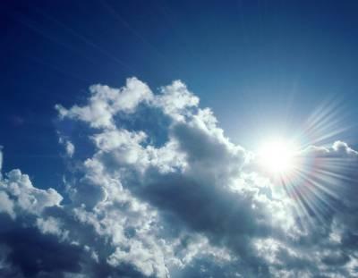 Weather forecast for September 21