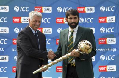 Today is the happiest day of my life: Pak Test Captain Misbah ul Haq
