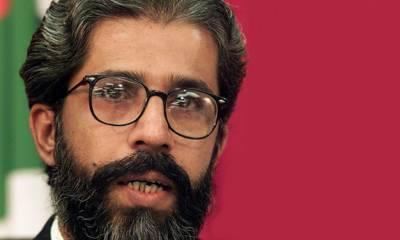 Imran Farooq murder case: ATC proceedings