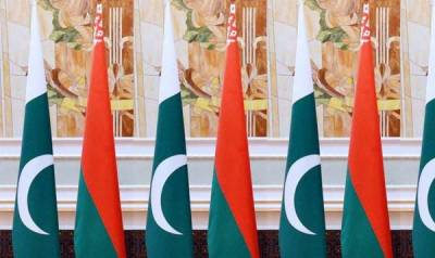 Pakistan - Belarus joint centre for Science and Technology established
