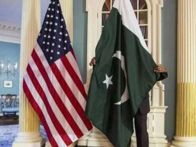 Pakistan- US Defense Consultative Group 25th meeting held