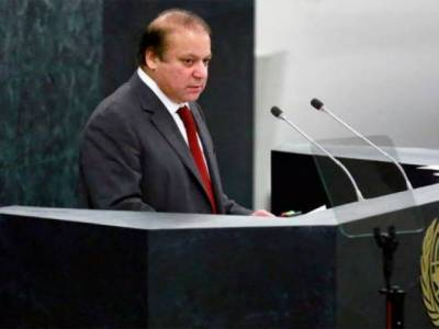 PM Nawaz Sharif warns world not to ignore rising tensions in South Asia