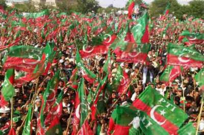 Punjab government decides about PTI Raiwind March