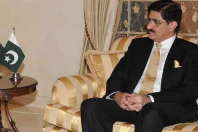 Sindh CM invites Saudi investors for energy sector investment