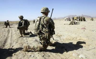 US Forces in Afghanistan must for preventing Taliban from taking over: US Experts