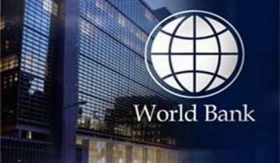 World Bank delegation meets CM Shehbaz Sharif