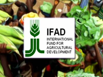 AJK - IFAD : Agriculture development projects in AJK