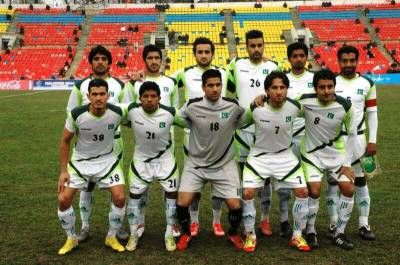 All-Pakistan Challenge Football Cup first edition planned