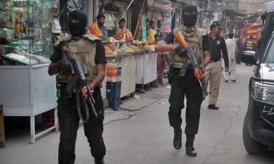 CPEC security: Punjab Police SPU tasked to protect CPEC