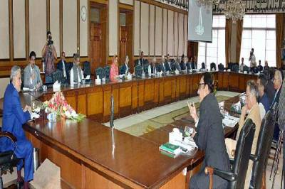 ECC approves various projects of Ministries and Divisions