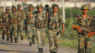 Indian Army lacks the brain to fight a war: The Economist
