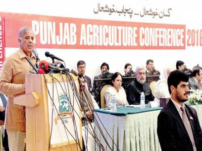 Kisan Package: A step towards green revolution, says CM Punjab