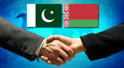Pakistan-Belarus Joint Commission forms science and technology centres