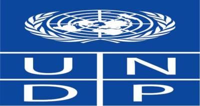 UNDP Representative meets CM Sindh