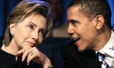 Barack Obama advice to Hillary Clinton