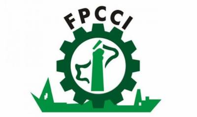 FPCCI favours temporary ban on trade with India