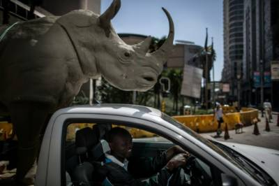 World's biggest conference on international wildlife trade opens