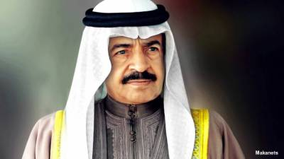 Pakistan is like my home: Bahrain Prime Minister