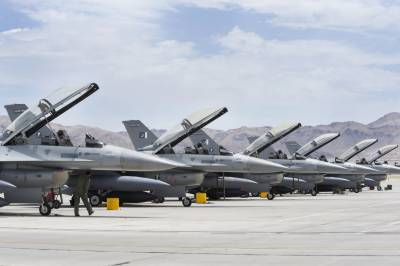 PAF strongly refutes Indian claim of surgical strike in Pakistan