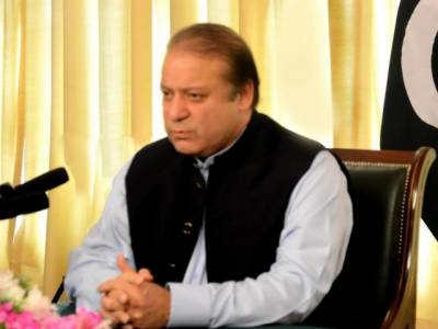 PM Nawaz Sharif reacts to the unprovoked Indian firing at LOC
