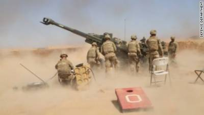 US to send more troops to Iraq: US officials