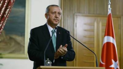 Turkey may extend emergency for one year: Tayyip Erdogan