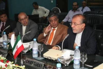 Iran eagerly desirous to join CPEC, says Consul General